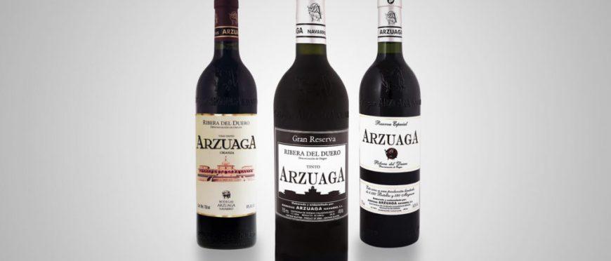 Bodega Arzuaga: Vinos y experiencias que trascienden