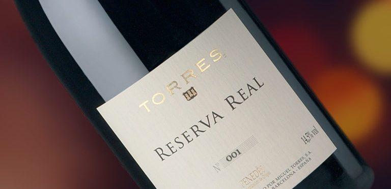 Reserva Real 2011: El tesoro más exclusivo de Torres
