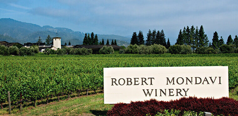 Robert Mondavi Winery: Legado en la industria del vino