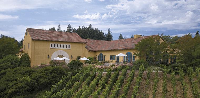 Marimar Estate: La tradición del vino continúa en California.