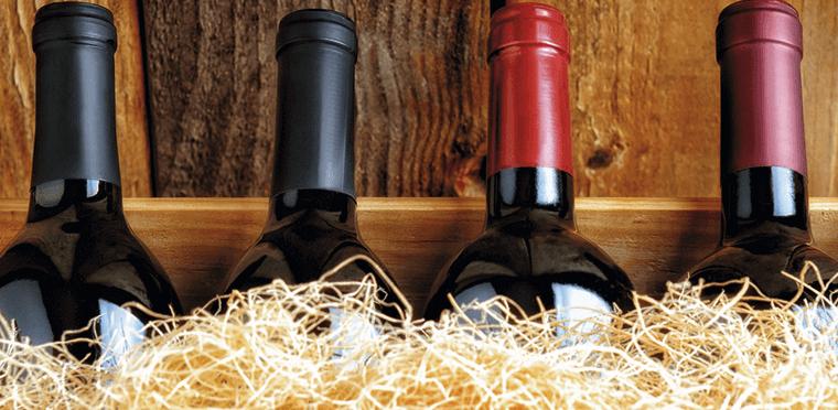 La importancia de la conservación del vino y su vida.