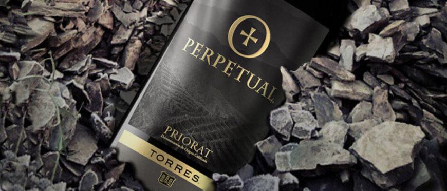 Perpetual: Un vino para la eternidad.
