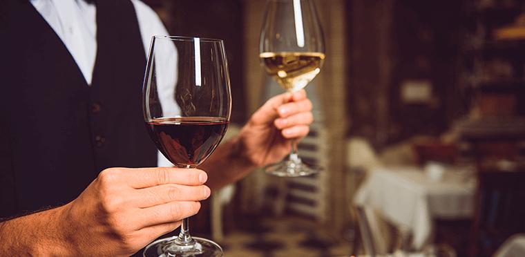 Lenguaje del Vino Parte 1