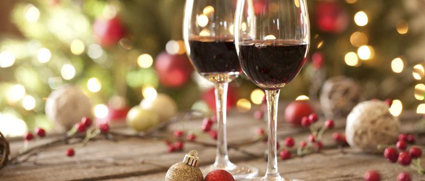 Tips de Sommelier: 8 vinos que tienes que probar este diciembre.