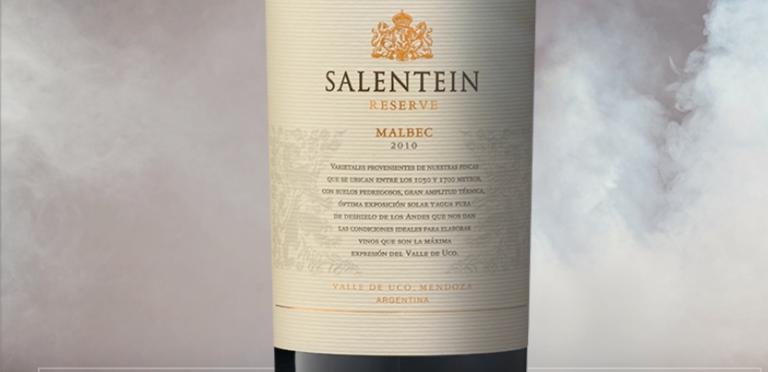 Salentein: Una bodega del nuevo mundo con excelentes vinos