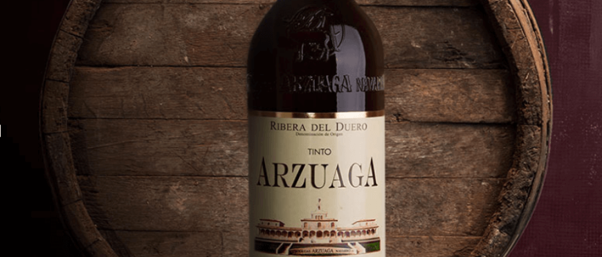 Arzuaga Crianza 2014: Oro en los International Wine Awards 2017