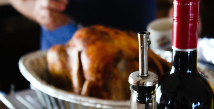 Maridaje: Aromas y sabores para resaltar esta temporada