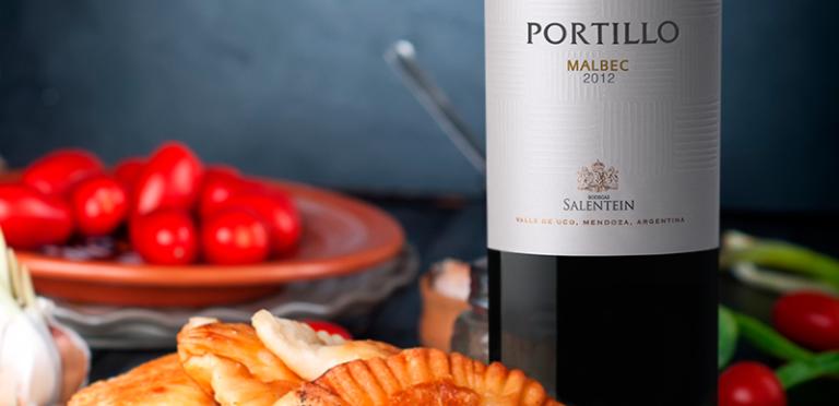 Portillo Malbec: las mejores opciones para acompañar este gran vino